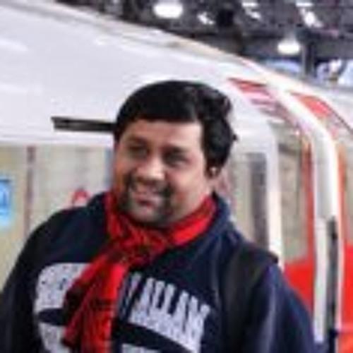 Harsha Anjaneya's avatar
