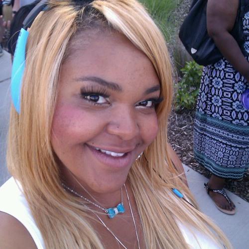 Ashley LaSharee's avatar