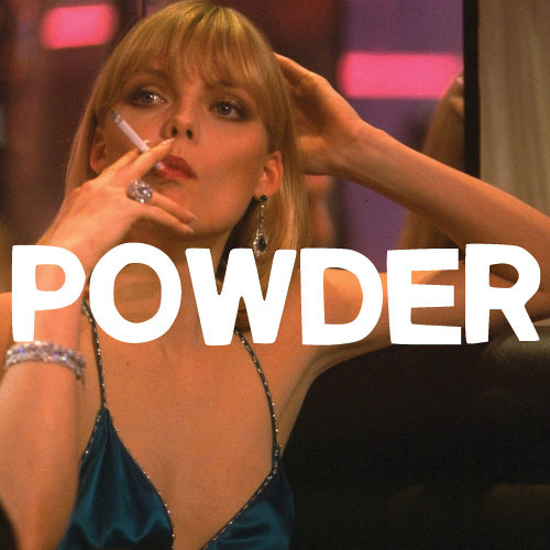 POWDER.'s avatar