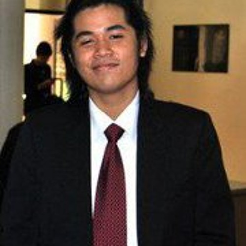 Haroen Pradipta's avatar