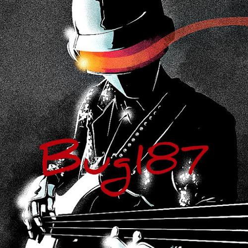 junbug RUDEBOY's avatar