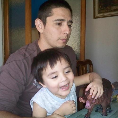 Daniel Calfuan's avatar