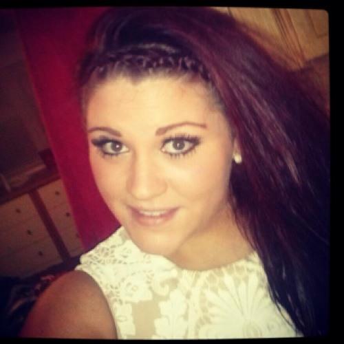 Jessica Elizabeth Hutton's avatar