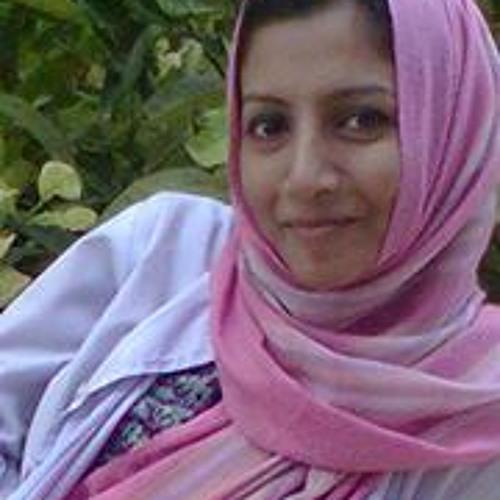 Sidra Shakil 1's avatar