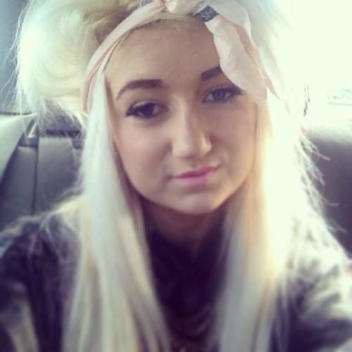 Anna-louiseZol.'s avatar