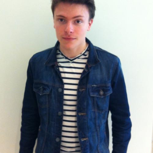 Martin Caillard's avatar