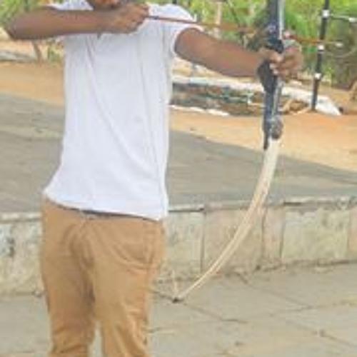 Chiru Chirss's avatar