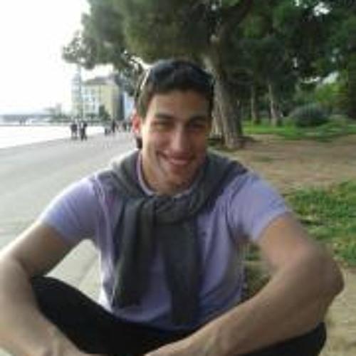 Theodore Kouvatsos's avatar