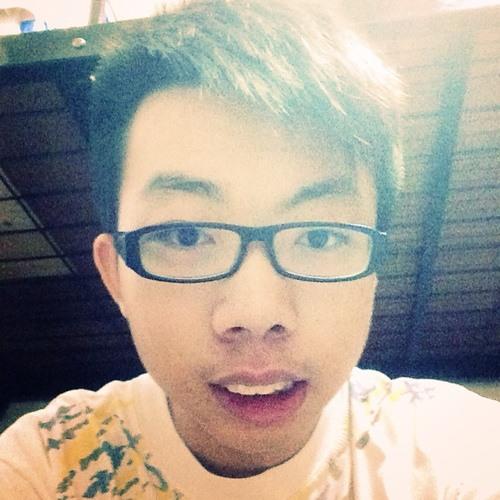 Zyn Wei's avatar