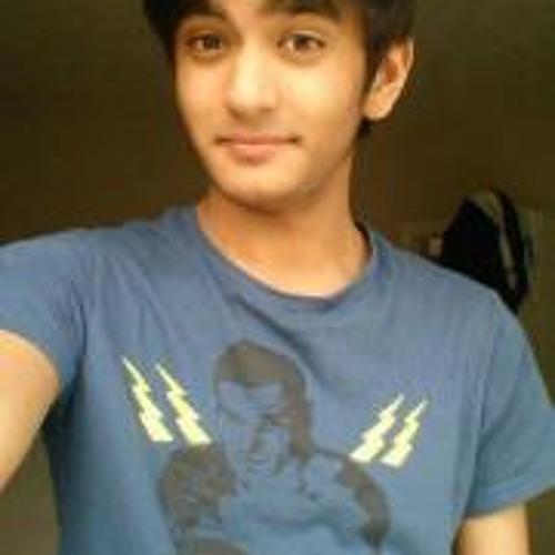 Ayzad Janjua's avatar
