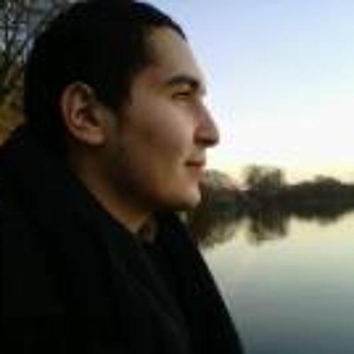 M'he Aloui's avatar