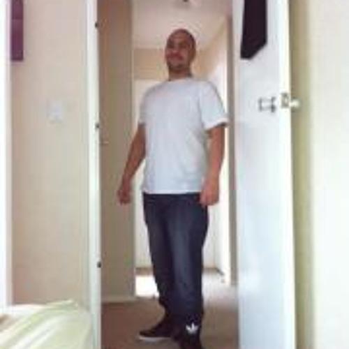 Ngametua Fred Potoru's avatar
