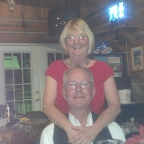 Gramma & Grandpa's avatar
