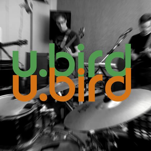 u.bird band's avatar