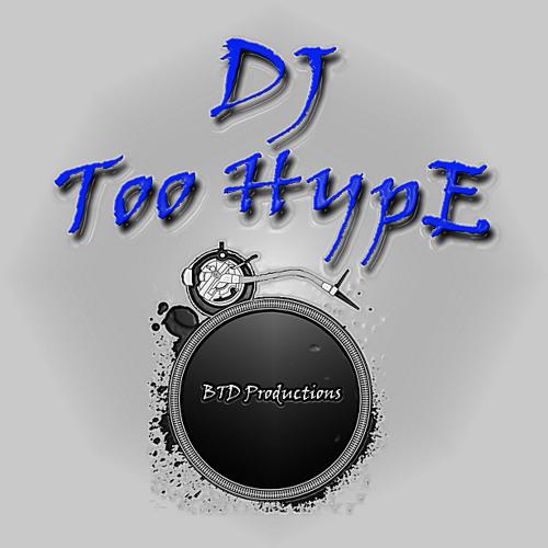 DJ TooHypE Mashups's avatar