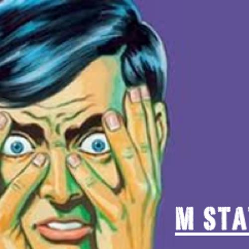 M STATE's avatar