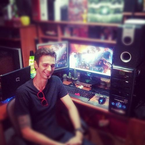 Nattez's avatar