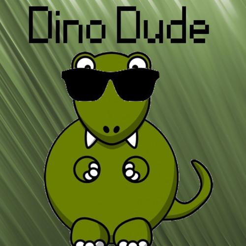 Dino Dude's avatar