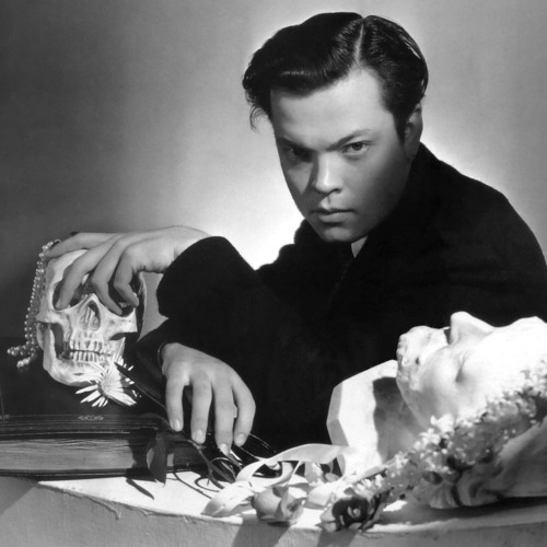 Brother Orson Welles's avatar