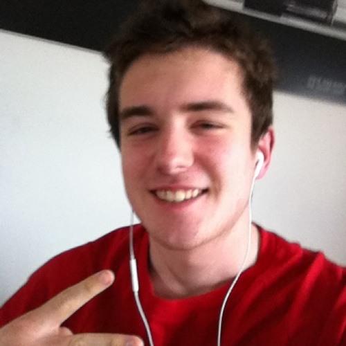 Toby Cashman's avatar