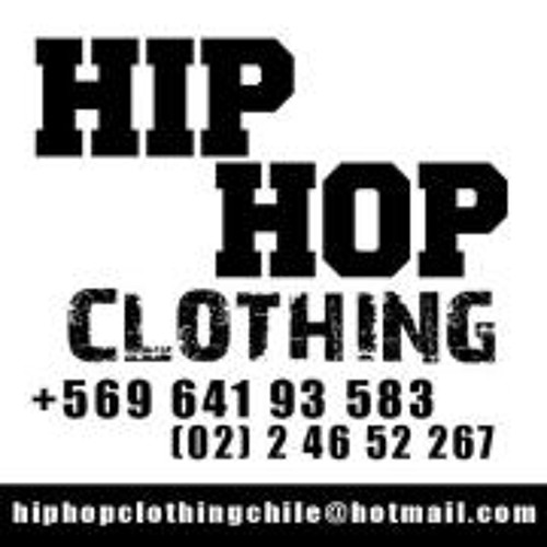 Hiphopclothing Chile's avatar