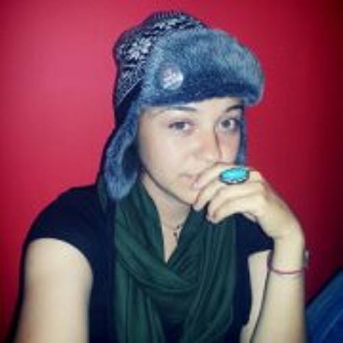 Carmen Buenrostro's avatar