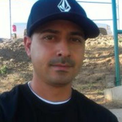 Martinez David's avatar