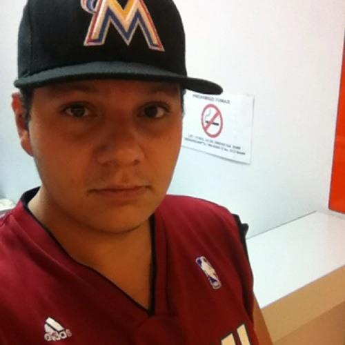Roberto Carlos Garcia's avatar
