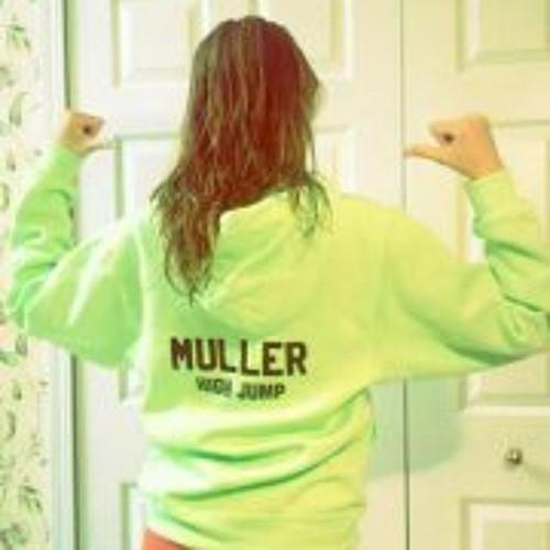 Caroline Muller 8's avatar