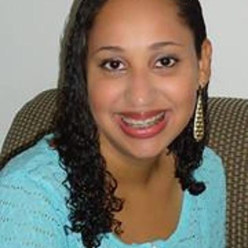 Luciana Alves 17's avatar