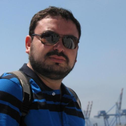 mvidalcastro's avatar