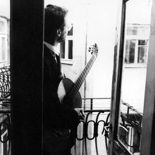 Andreas Grün, Gitarrist's avatar