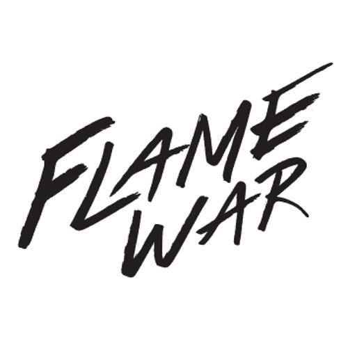 Flame War's avatar