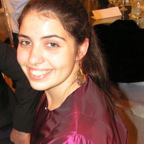 jacyrosee's avatar
