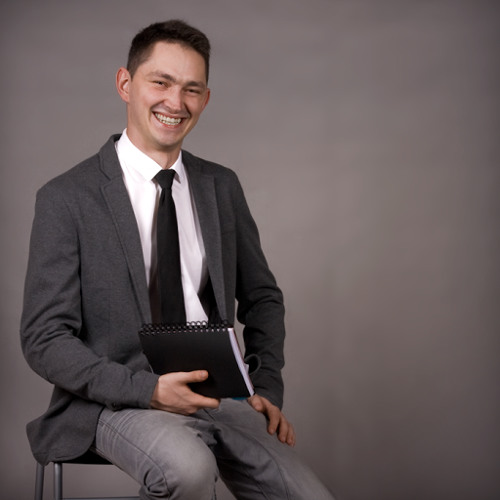 Michał Świtoń 1's avatar