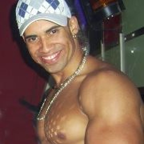 Paulo André Ferrarezzy's avatar