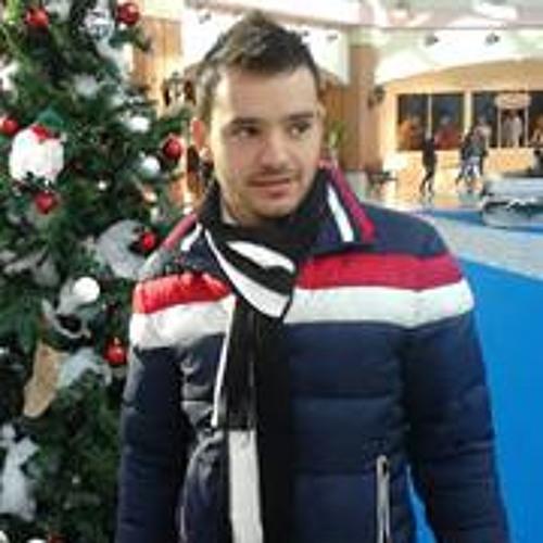 Paul Marin 6's avatar