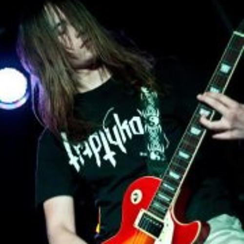 Anthony Austin-Smith's avatar