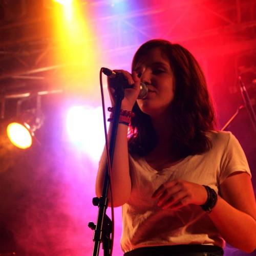 Hannah Kloft's avatar