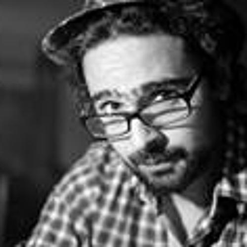 Anass Med El Issmaeli's avatar
