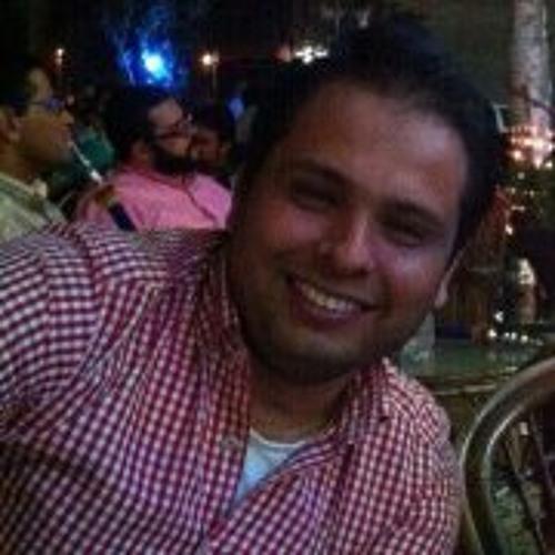 Sherif Zedan 1's avatar