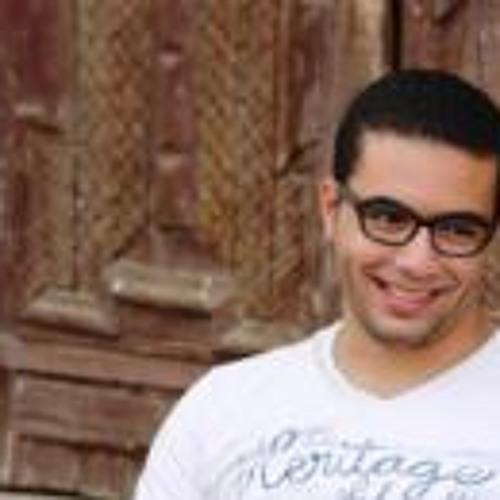 Amr Aladin Sherazi's avatar