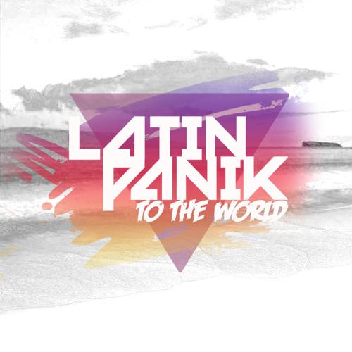 Latin Panik's avatar