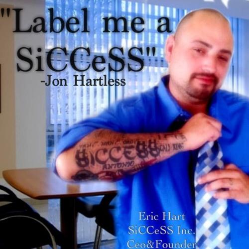 Jonhartless's avatar