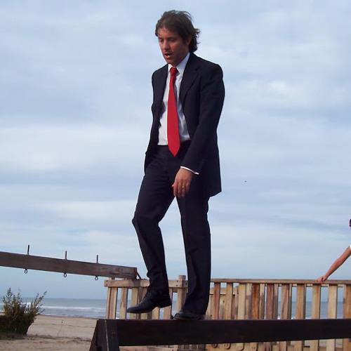 Carlos Sayavedra's avatar