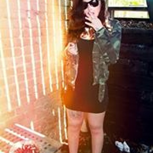 Sandra Meziani's avatar