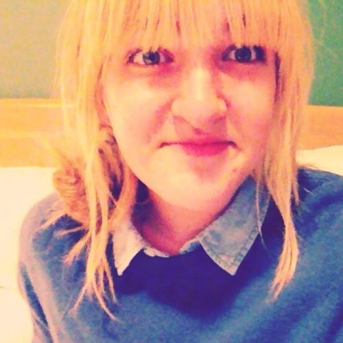 Izzy Treacy's avatar