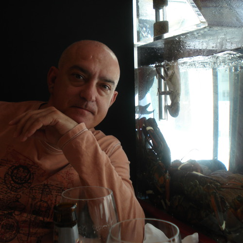 DJ BELLOMAR's avatar