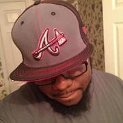 Reginald Usher's avatar