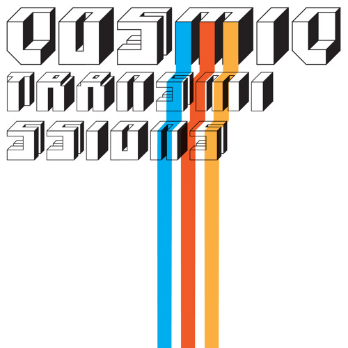 Cosmic Transmissions's avatar